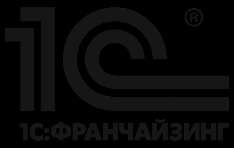 1s-franchajzing_logotip_chernyj-bez-podlozhki
